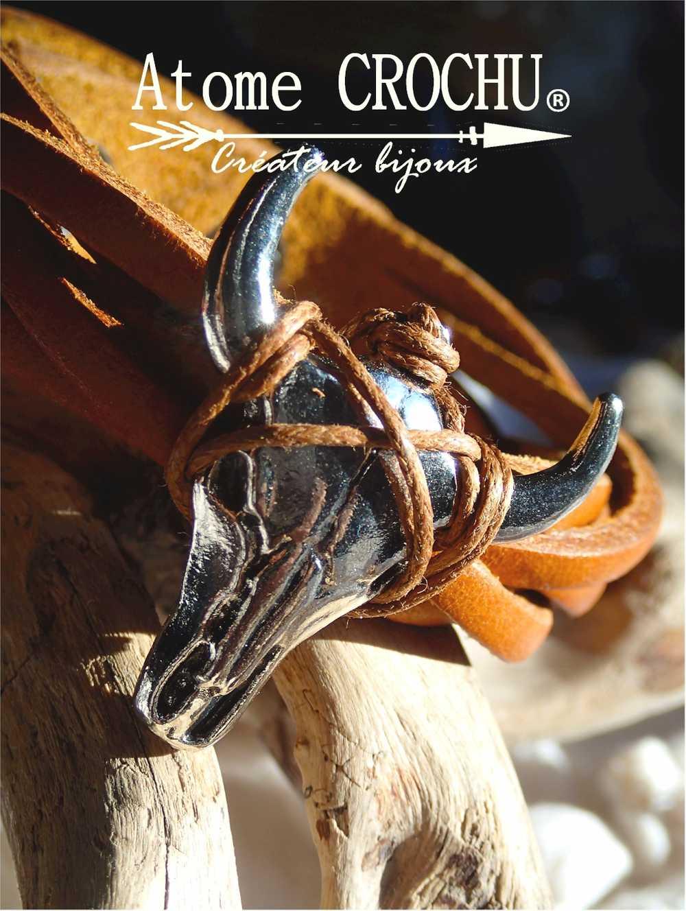 Atome-Crochu-_-product-_-bracelet-tresse-cuir-camel-03